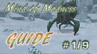 GUIDE - Mind Of Madness 1/9 | Pagura
