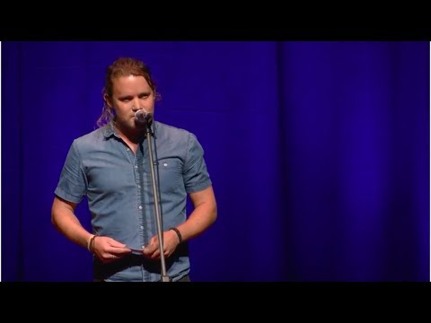 A full-band solo musician | Simon Phillips | TEDxPerth