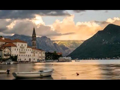 Montenegro - Kotor, Perast, Herceg Novi
