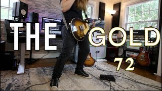Friedman Gold 72 Wah Demo
