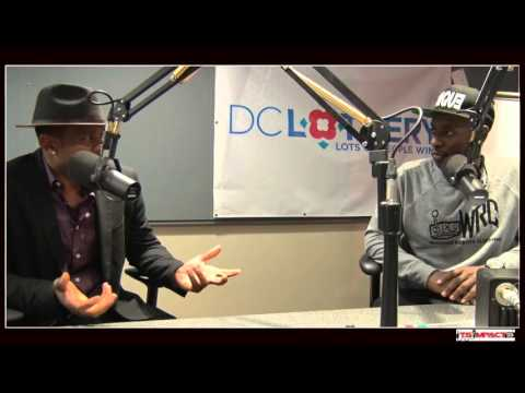 Pooch Hall sits down with @DjAkademiks talks Leaving The Game, Ray Donovan & New movies