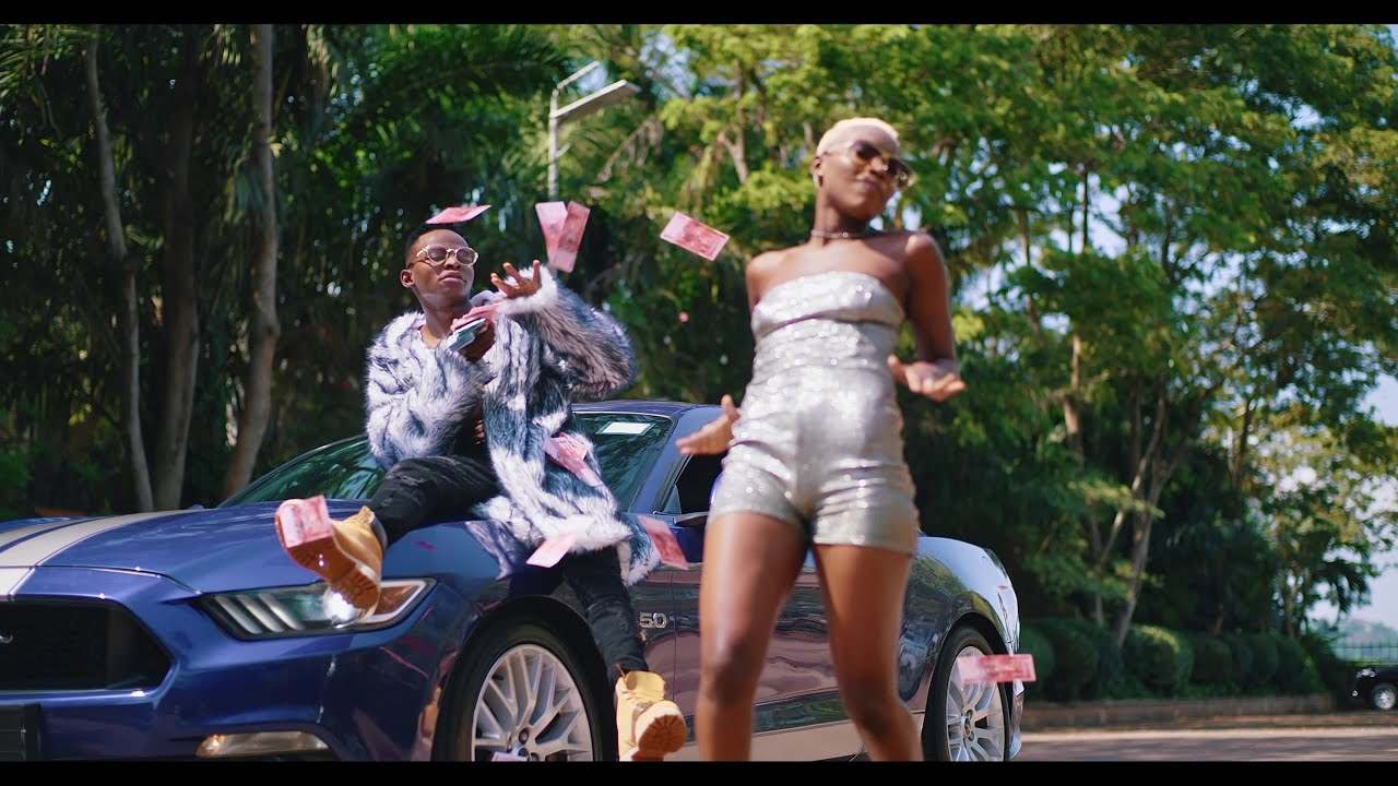 Download John Blaq - Mbimala (Official Music Video)