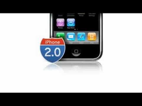 iPhone 3G Video Review