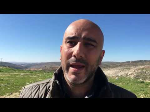 Rafat On Being A Palestinian Tour Guide