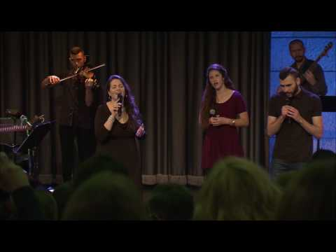 Hebrew-Arabic Worship Concert Promo