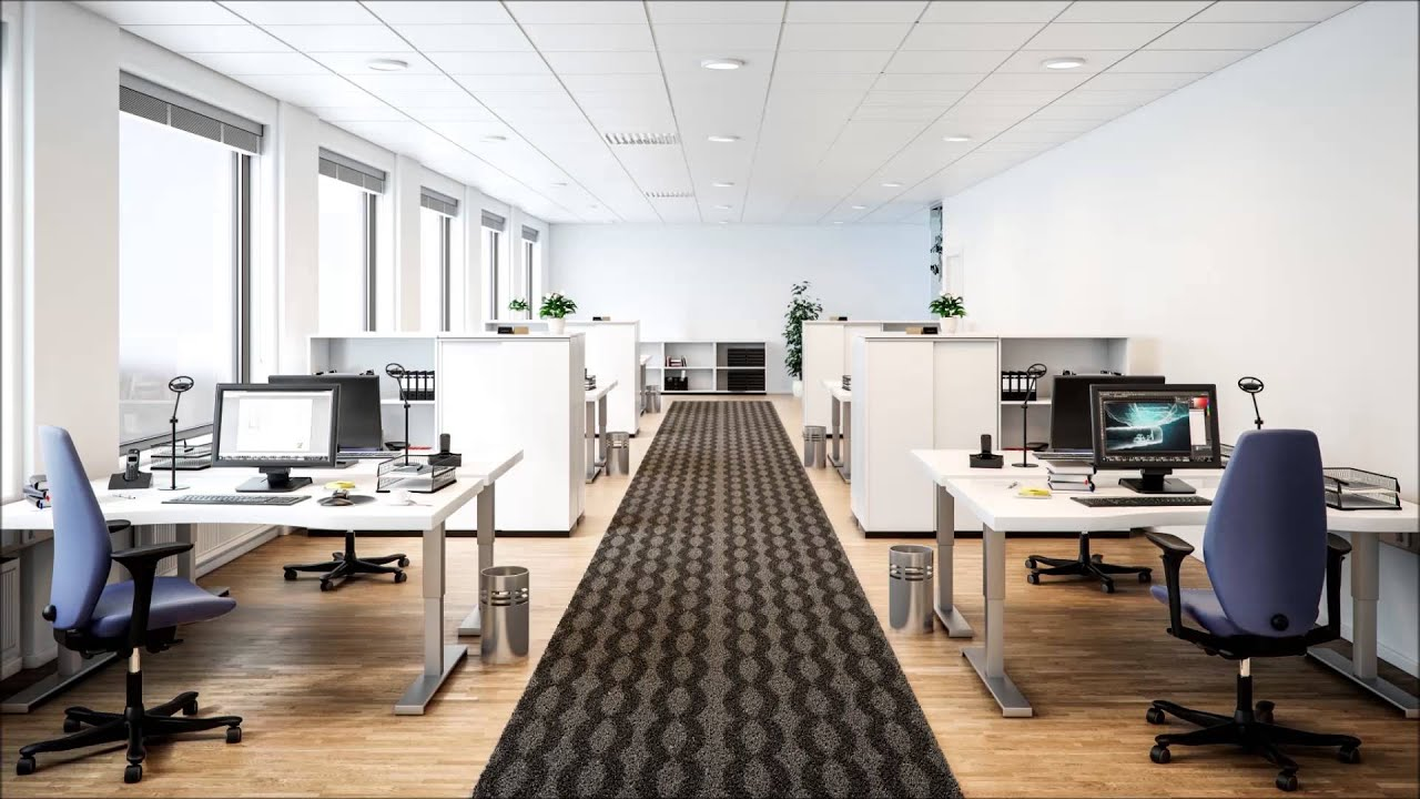 Superbe Why You Need Sound Absorption In An Office