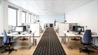 Why you need sound absorption in an office(, 2016-04-04T08:31:00.000Z)