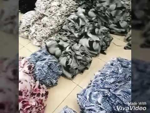 Gudang baju branded  sisa eksport terlengkap di jakarta