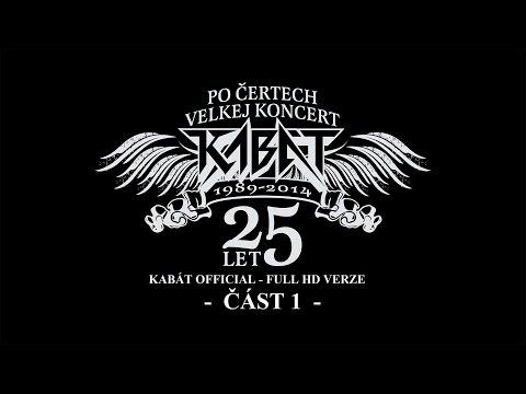 Kabát - Po čertech velkej koncert II - Vypich 2014 - část 1