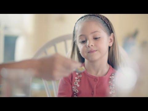 "AARP ""Caregiver Assistance - Spoon"" TV Commercial"