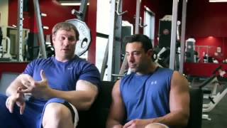How to Avoid Over-Training and Maximize Muscle Growth