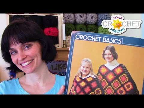 My Story – How I Learned To Crochet