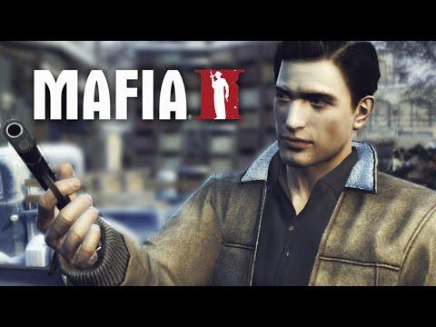 MAFIA II - #2: Thug life desde sempre?