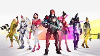 'NOUVEAU' SEASON 9 SKINS AND BATTLE PASS - Fortnite Battle Royale Gameplay