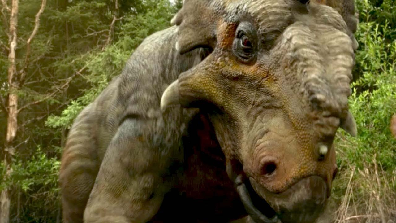WALKING WITH DINOSAURS Trailer # 2