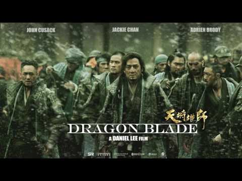 DRAGON BLADE soundtrack, by Henry Lai: