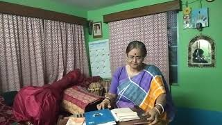 Aakash E Aaj Rong Er Khela by Prof Arati Mukhopadhyay