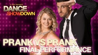 Dance Showdown Presented by D-trix - PrankvsPrank Final Performance
