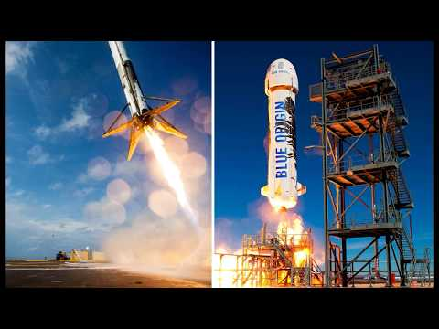Space X технологический прорыв или мыльный пузырь?