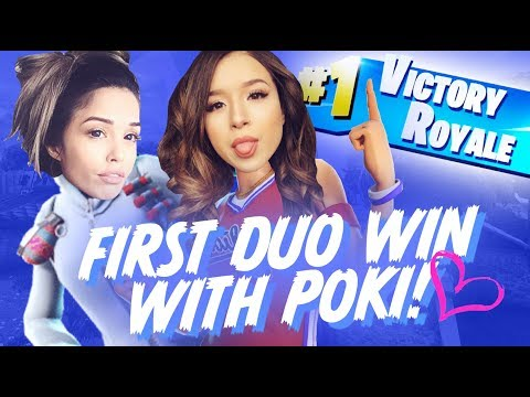 Ligma? DTN? Duos With Pokimane! - Valkyrae Fortnite