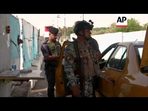 Security analysts say an assault on the Iraqi capital by Islamic State militants is unlikely, but th