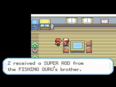 Pokemon Fire Red - Part 30 -