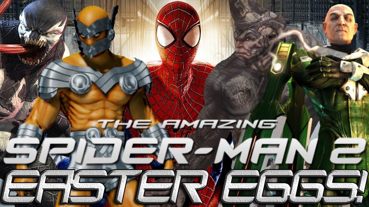 Spider man 2 video game villains juegos casinos gratis cleopatra