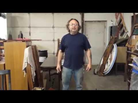 Popular Hutch & Table videos