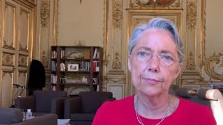 Les 4 vérités -  Elisabeth Borne