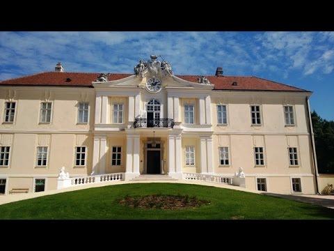Liechtenstein-Schloss Wilfersdorf Heimatmuseum