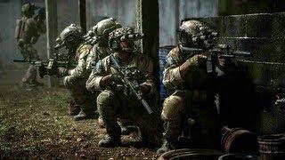 Navy SEALs Somalia raid: Al Shabaab uses children as human shields