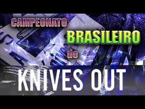 🔴 KNIVES OUT PC - CBK SEMANA 1 COPA KNIVES OUT DUO ft  DUDA !loots