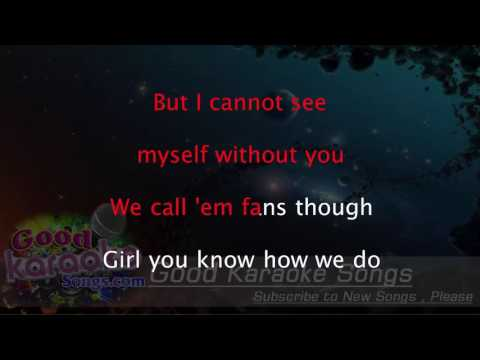 Again - Lenny Kravitz ( Karaoke Lyrics )