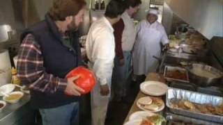 Home Improvement - The Lunch Wagon