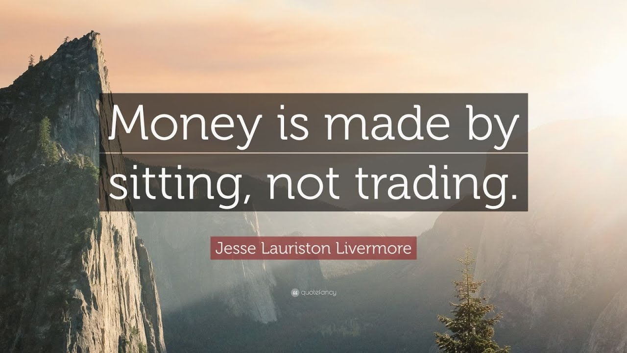 Top 20 Jesse Lauriston Livermore Quotes Youtube