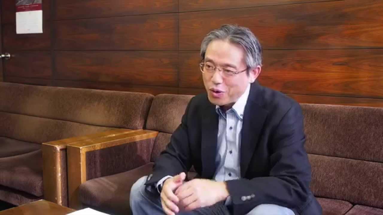 岩本達明さんインタビュー「合唱...