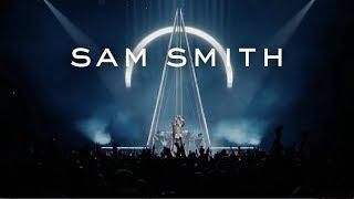 Sam Smith / Aug. 15, 2018 / United Center, Chicago, IL