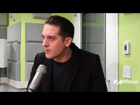 G-Eazy Reveals His Favorite Halsey Song & Talks New Album Mp3