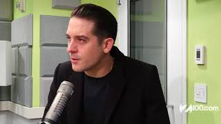 G-Eazy Reveals His Favorite Halsey Song & Talks New Album
