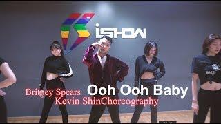 Britney Spears Ooh ooh baby Dance   Jazz Kevin Shin Choreography