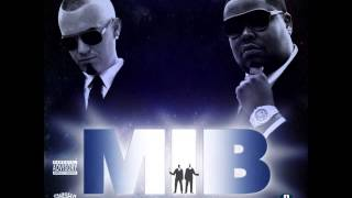 Intro (michael 5000 watts) Paul Wall & D-Boss M.I.B