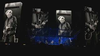 The Rolling Stones Live (4K) - FOS - Ride Em Down - #No Filter Tour 2017 - Stadtpark Hamburg