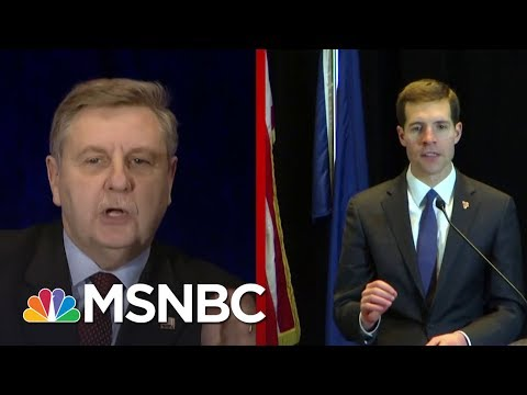 Joe: Pennsylvania State Rep. Rick Saccone Is Showing He\'s Desperate | Morning Joe | MSNBC