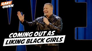 Coming Out As Liking Black Girls