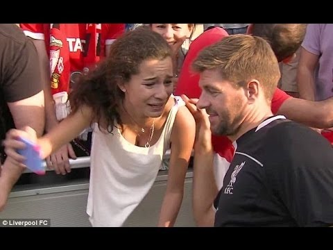 Liverpool stars surprising fans #2 HD