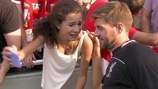 Liverpool stars surprising fans #2 HD