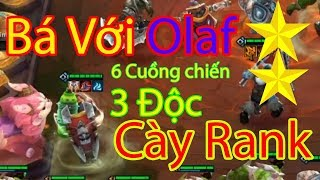 olaf immortal guillotine guillotine team-strong plow-rank-duongf truth | lol | league of legends