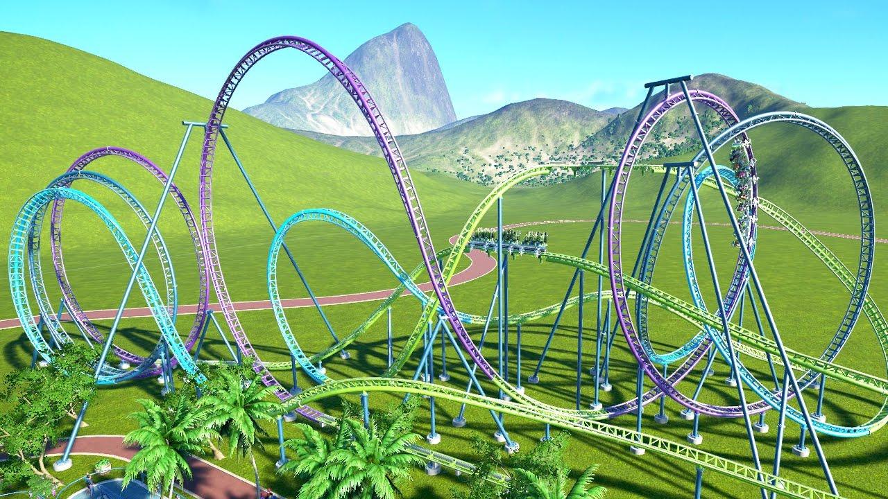 Pictures roller coaster best