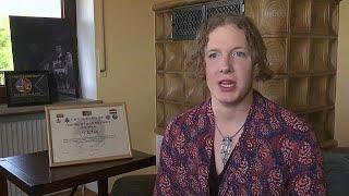 Trump transgender military ban: Jennifer's story