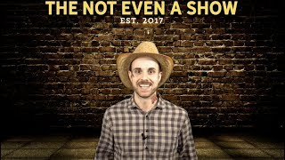 The Not Even a Show Y2Ep14: The Lockwood/Dupree Rivalry Finally Explained